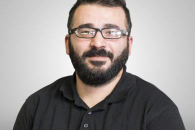 Arif Akbaba